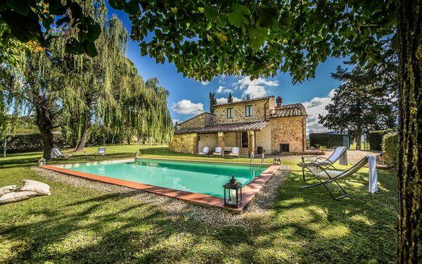 Villa Macchia