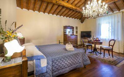 Villa Le Querce