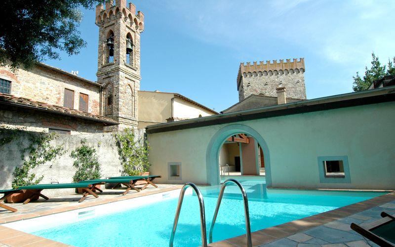 Villa Pecchioli