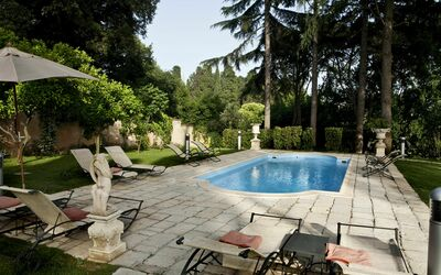 Villa Nocetta