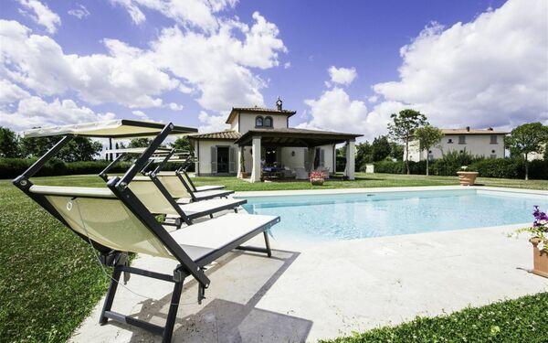 Villa Isa